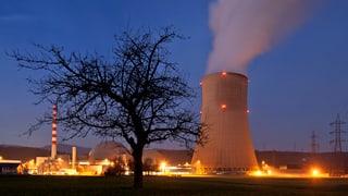 Wer soll wie viel Geld vom Atomkraftwerk erhalten?