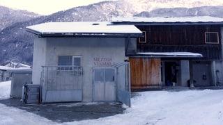 Grondas investiziuns en Val Schons e Valragn