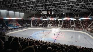 Der ZSC steht vor der letzten Hürde für ein eigenes Stadion