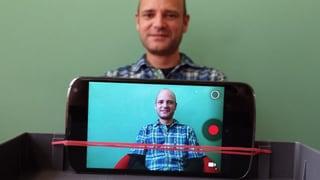 Das Video-Tutorial-Tutorial: Tipps für die Anleitung