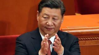 Xi appellescha a Trump da moderar ils pleds