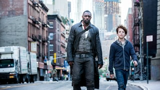 «The Dark Tower»: Wie vergeige ich eine Stephen King-Verfilmung?