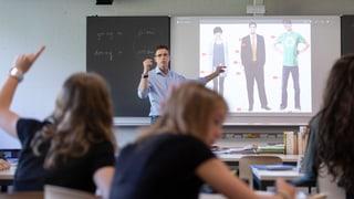 Zwei neue Kantonsschulen im Aargau?