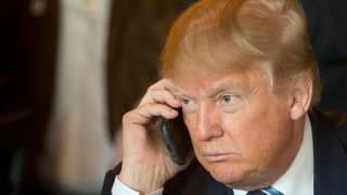 Trump ruft zum Apple-Boykott auf
