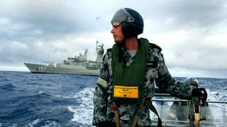 MH370: Auf der falschen Spur
