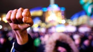 Ukraine: Das grosse Ringen um die Einigkeit