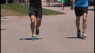 Sport fördert die Merkfähigkeit (Artikel enthält Video)