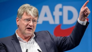AfD muss 400'000 Euro Busse bezahlen