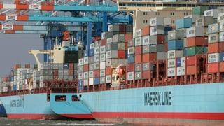 Globalisierung und Freihandel werden immer mehr hinterfragt