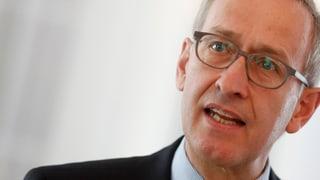 Ambühl: «Verhandlungen mit USA eigentlich zum Abschluss gekommen»