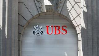 Früherer UBS-Banker stellt sich in den USA