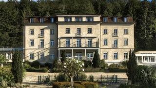 Auch Kantonsratskommission ist für Asylzentrum in der «Fridau»
