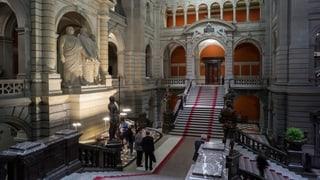 Wie rechts ist das neue Parlament?