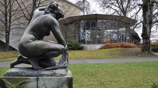 Aargauer Regierung weist Beschwerde gegen Kurtheater-Ausbau ab