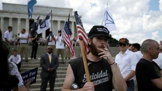 «Rassisten fühlen sich von Trump gestützt»