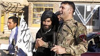 Der kurze Friede setzt die Taliban unter Druck