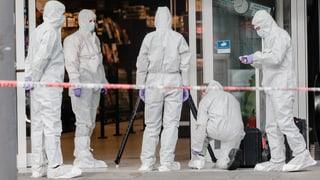 Offene Fragen nach Messerattacke in Hamburg