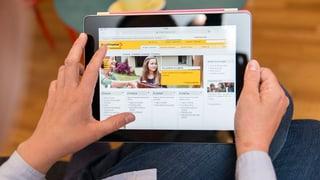 Postfinance will mit Kundendaten Geschäfte machen