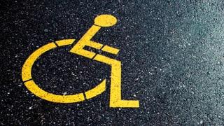 Keine Gnade für die Behinderteninstitutionen