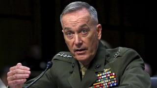 US-Armeespitze sieht Russland als Bedrohung