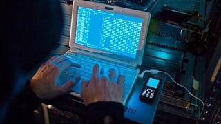 Collavuraziun tar criminalitad da cyber