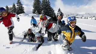 Bund zahlt mehr Geld für Schneesport-Lager