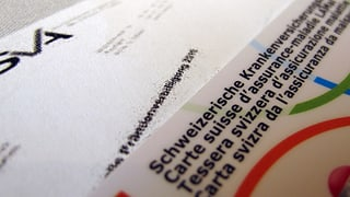 Krankenkassenprämien: SP will Abstimmung noch in diesem Jahr