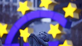 EZB belässt Leitzinsen auf Rekordtief