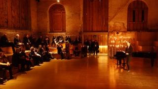 Ministers da cultura visitan Origen