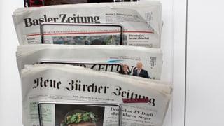 Werden Zeitungen wieder politischer?