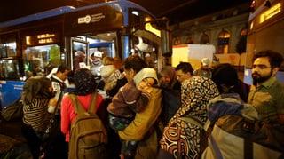 Austria e Germania avran lur cunfins