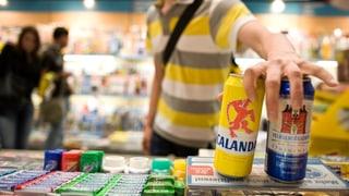 Suchtexperten kritisieren zerzaustes Alkoholgesetz