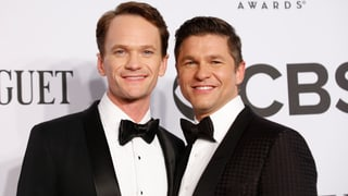 «How I Met Your Mother»-Star Neil Patrick Harris hat geheiratet