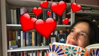 Die BuchKönig bloggt: Ich habe mich in die arabische Bridget Jones verliebt