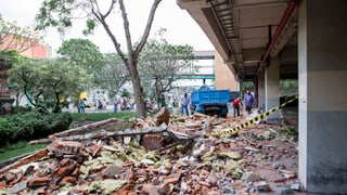 Passa 140 morts da terratrembel en Indonesia