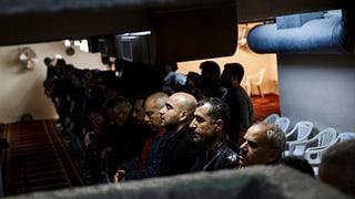 Athen bekommt seine erste staatliche Moschee