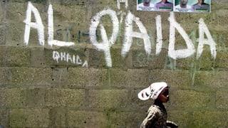 Die «Wiedergeburt» der Al Kaida