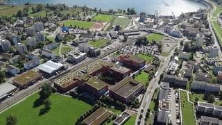 Campus in Horw wird vergrössert