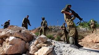 Verschleppte Israeli lösen Grossoffensive mit Toten aus