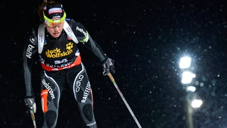 Schweizer Frauen-Staffel enttäuscht in Ruhpolding