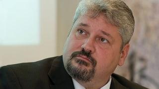 Michael Künzle: «Wir müssen noch viel Überzeugungsarbeit leisten»
