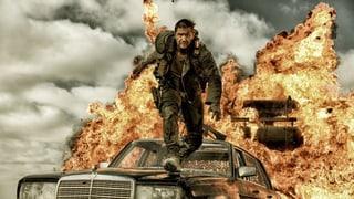 Kranke, faszinierende Welt: «Mad Max» ist zurück