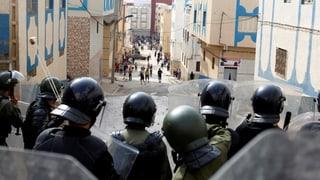 Der Maghreb-Staat galt lange als stabilisierender Faktor in einer unruhigen Region. Jetzt steigt die Wut der Jugend.