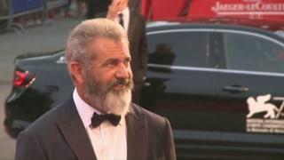 Mel Gibson: Zurück vom Hollywood-Exil