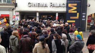 Besucherrekord an den Solothurner Filmtagen