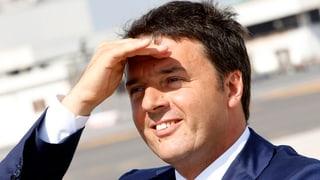 Italien will sich selbst aus dem Sumpf ziehen