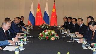 Brics-Staaten planen eigene Bank – mit China an der Spitze