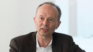Stadtrat Richard Wolff erklärt als Regionaljournal-Wochengast, warum die Stadtpolizei Zürich in ihren Berichten keine Nationalitäten mehr nennt.