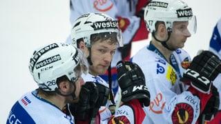 Meister Bern verpasst Playoffs - Aufsteiger Lausanne jubelt