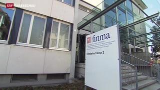 Was macht einen guten Finma-Direktor aus?